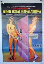 La Fureur Sexuelle