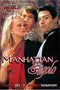 Manhattan Gigolo