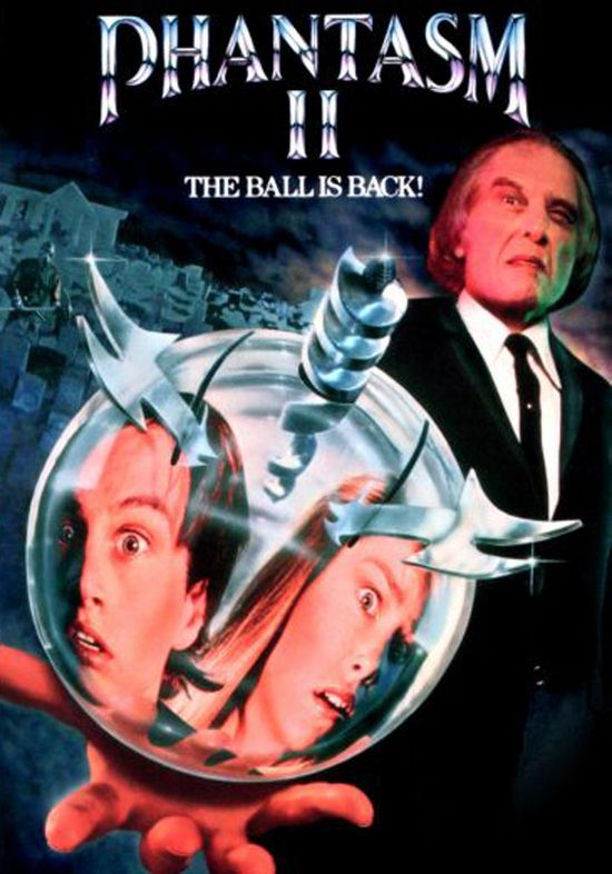 Phantasm 2 movie