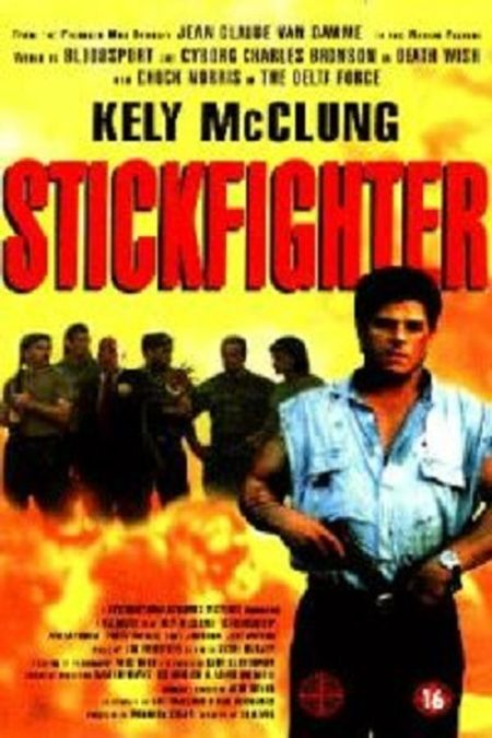 Stickfighter movie