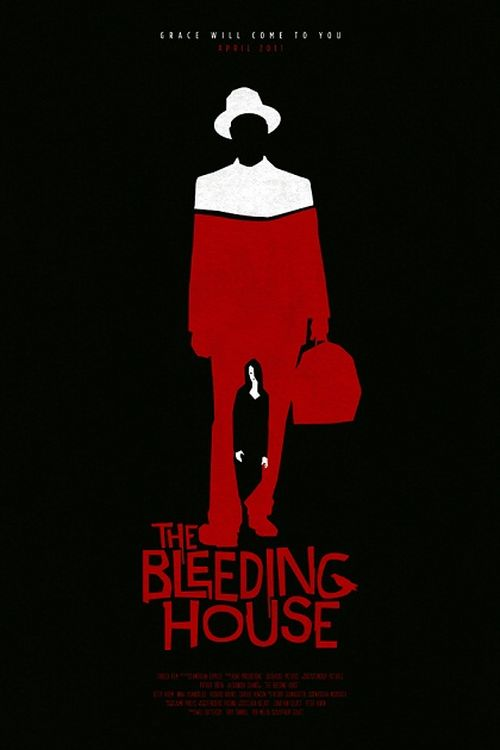 The Bleeding House movie