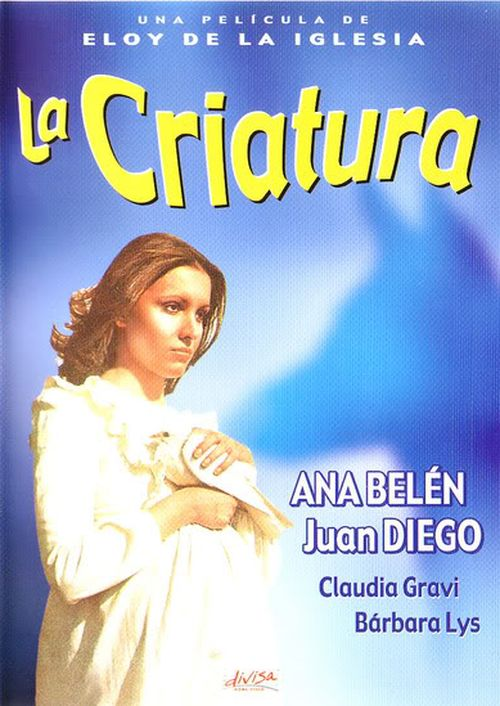La Criatura movie