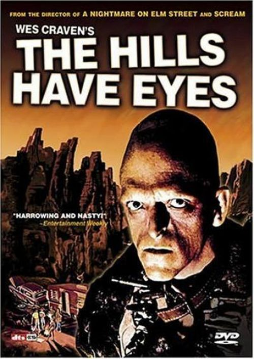 The Hills Have Eyes movie