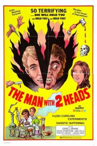 The Man with 2 Heads