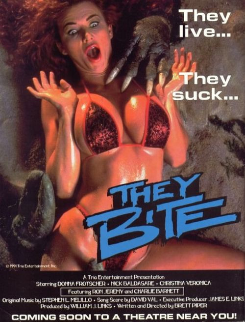 They Bite movie