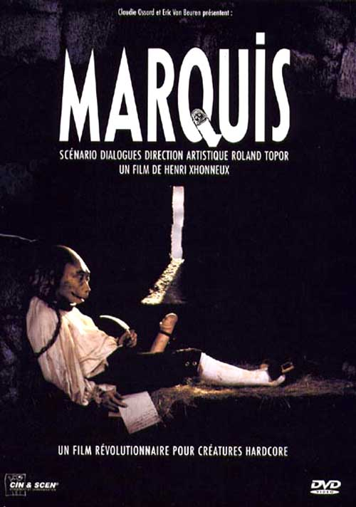 Marquis movie