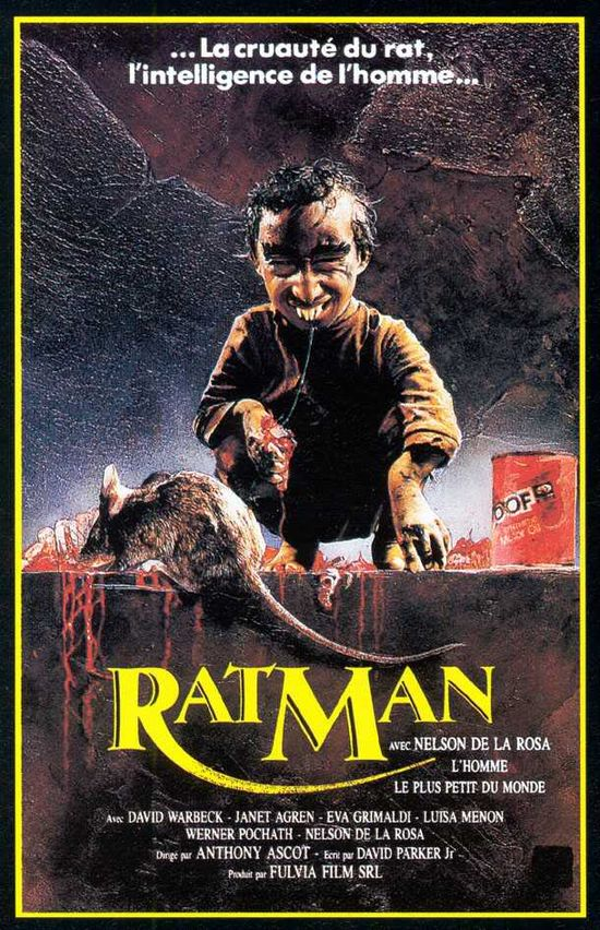 Rat Man movie