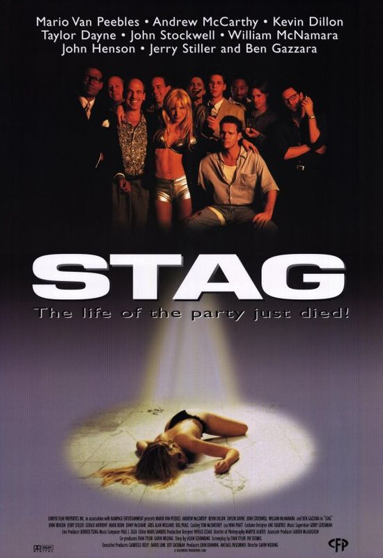 Stag movie