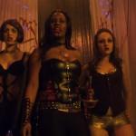 Planet of the Vampire Women movie