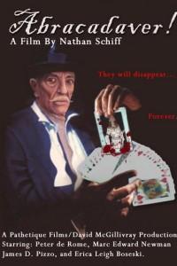 Abracadaver!