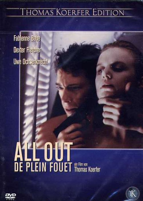 All Out movie