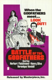 Battle of the Godfathers