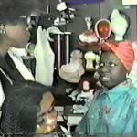 Black Devil Doll From Hell movie