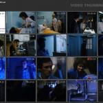 Blue Monkey  movie