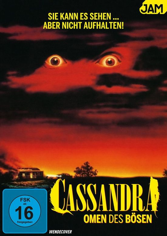 Cassandra movie