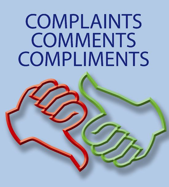 Comments, Opinions and Complaints movie