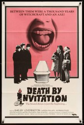 Death by Invitation