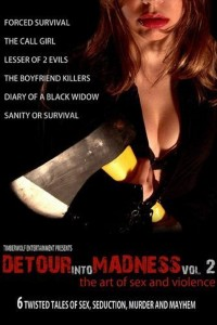 Detour Into Madness Vol 2.