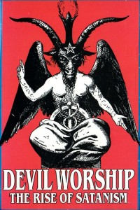 Devil Worship: The Rise of Satanism
