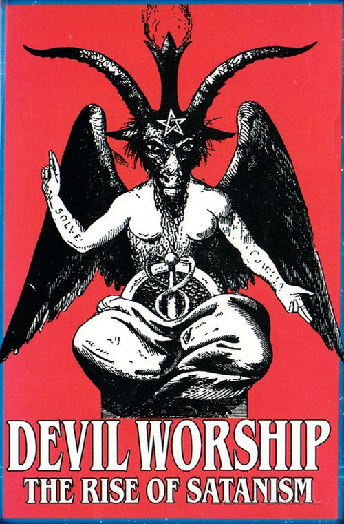 Devil Worship: The Rise of Satanism movie