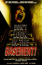 Don't Go in the Basement