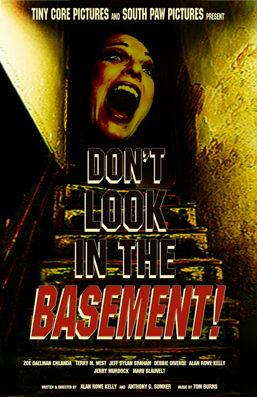 Don't Go in the Basement movie