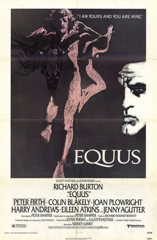 Equus movie