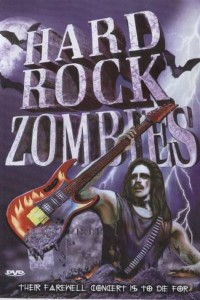 Hard Rock Zombies