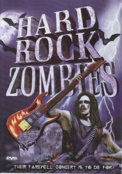 Hard Rock Zombies movie