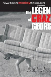 The Legend of Grazy George