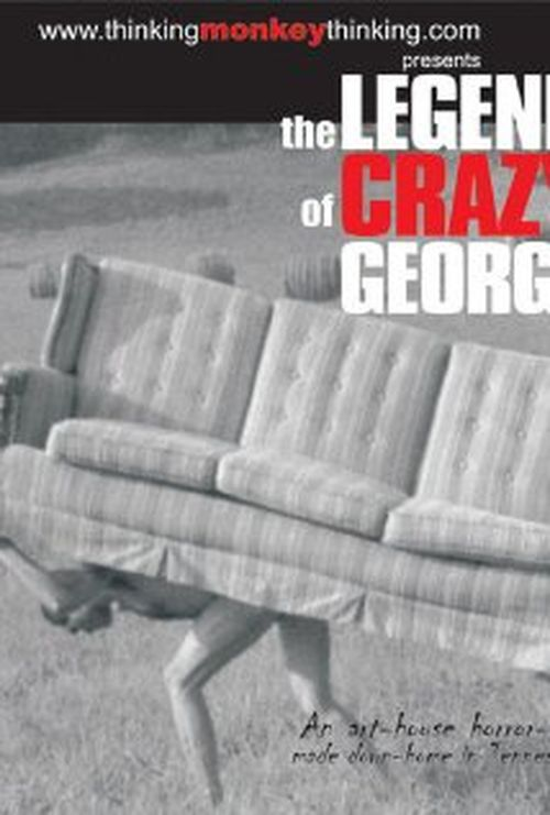 The Legend of Grazy George movie