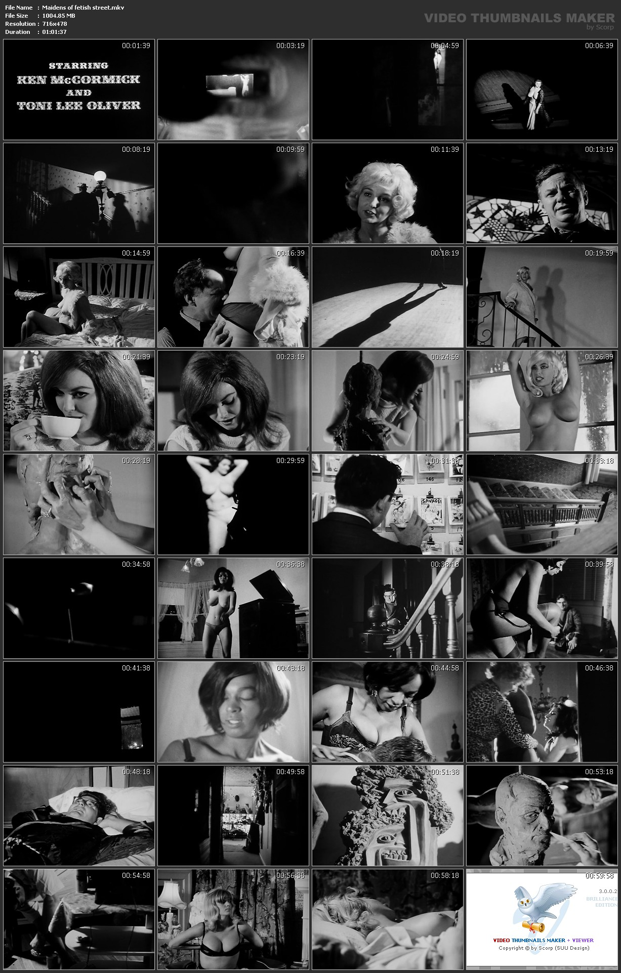 The Girls On F Street 1966  Download Movie-7738