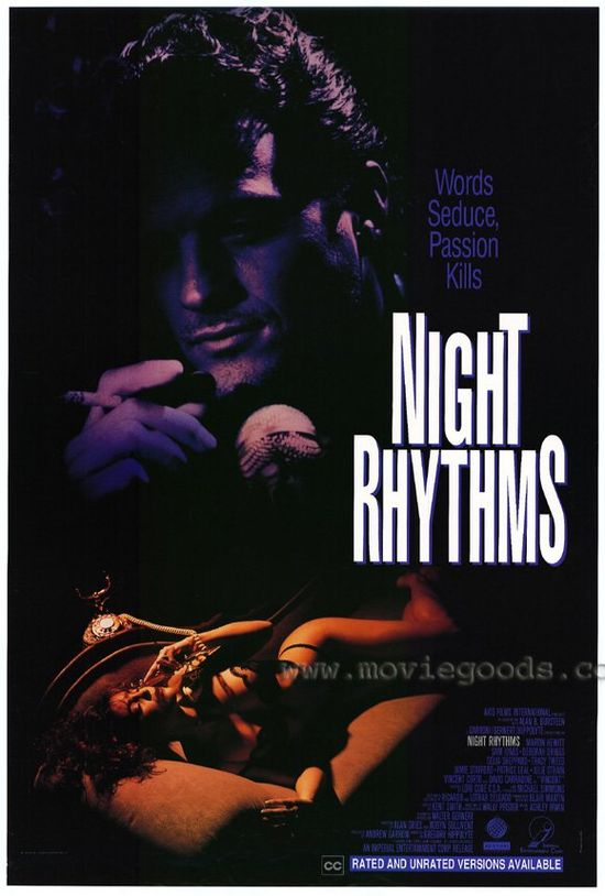 Night Rhythms movie