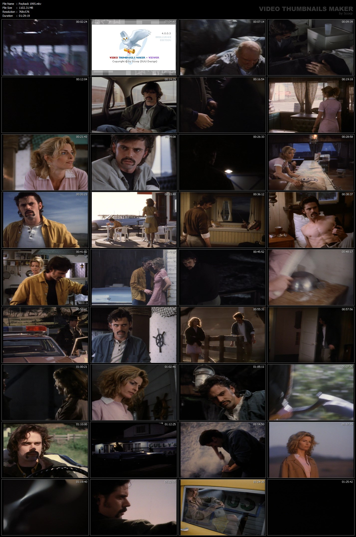 Joan Severance Sex Movies payback 1995 | download movie