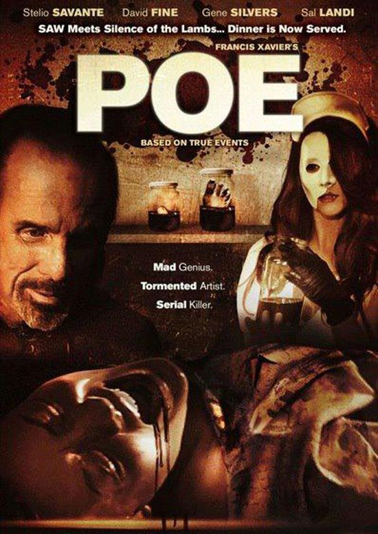 Poe movie