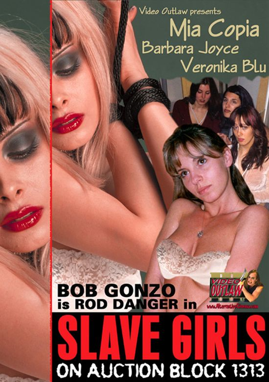 Slave girls of auction block 1313 movie