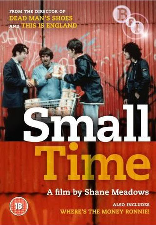 Small Time movie