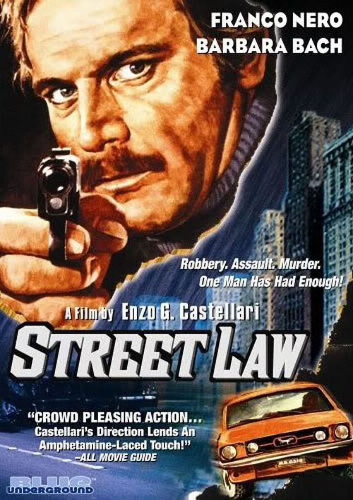 Street Law  movie