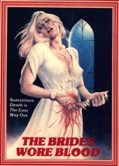 The Brides Wore Blood