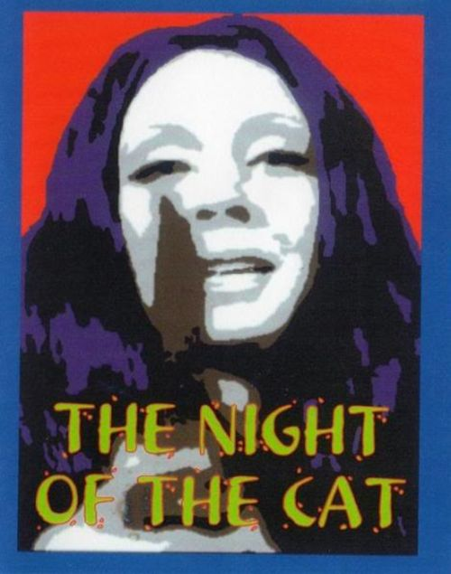 The Night of the Cat movie