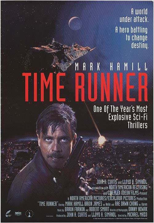 Time Runner movie