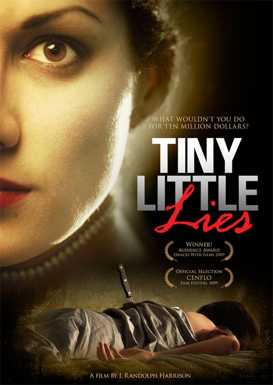 Tiny Little Lies movie