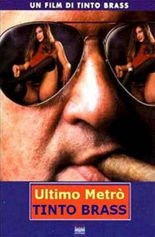 Ultimo metro movie