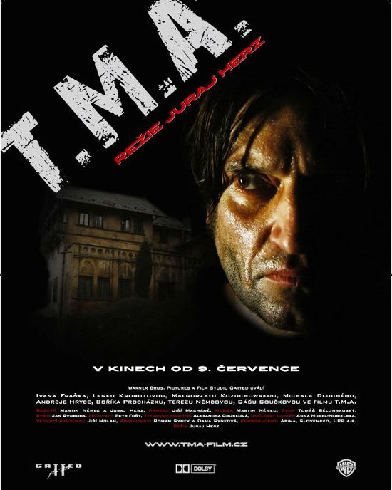 Darkness T.M.A movie
