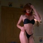 Justine: Crazy Love  movie