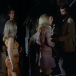 Tower of Evil  movie