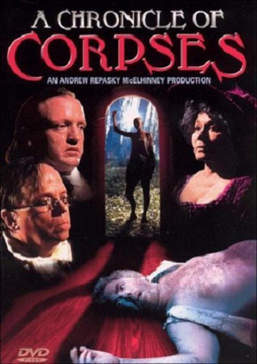 A Chronicle of Corpses movie