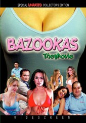 Bazookas The Movie