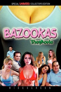 Bazookas: The Movie