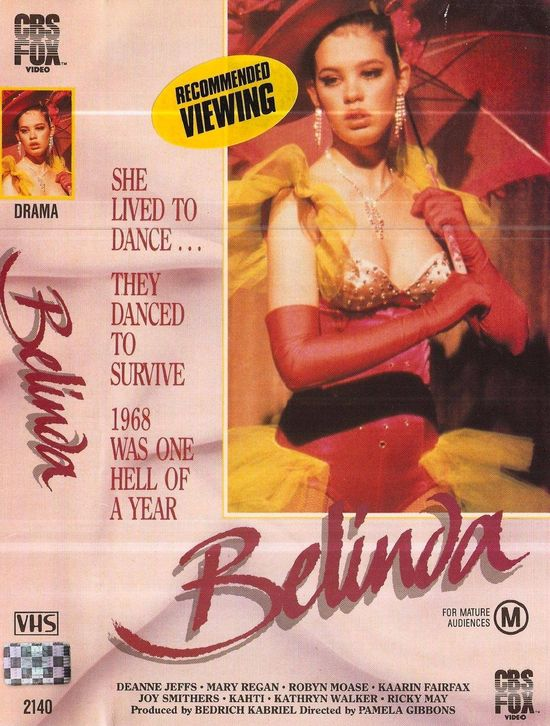Belinda movie